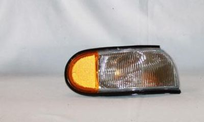 Sell Parking Side Marker Lamp Light Passenger Side Right motorcycle in Grand Prairie, Texas, US, for US $56.46