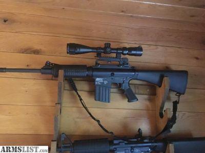 For Trade: AR-10