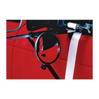 Buy Wheel Masters Mirror, Convex, Visionplus 6510 motorcycle in Chattanooga, Tennessee, US, for US $18.99