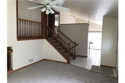 Lovely Zion, 4 bed, 2 bath