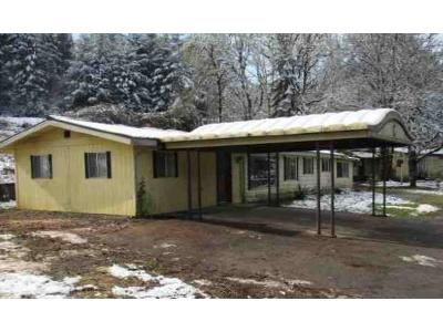 2 Bed 2 Bath Foreclosure Property in Dallas, OR 97338 - Mistletoe Rd