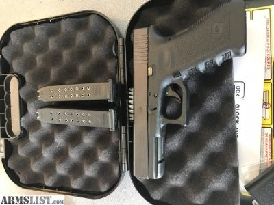 For Sale: Brand New Glock 17