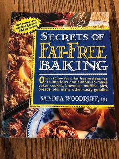 Cook books excellent condition