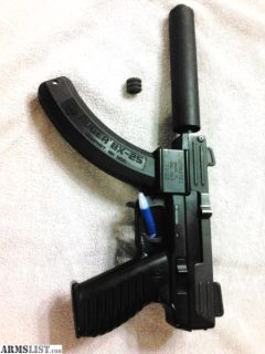 For Sale: TEC 22