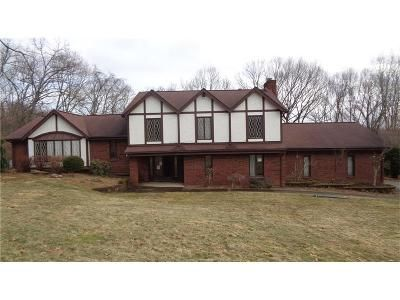 4 Bed 4 Bath Foreclosure Property in Greensburg, PA 15601 - Farmington Pl
