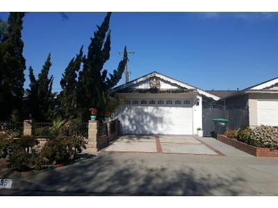 3 Bed 2 Bath Preforeclosure Property in Stanton, CA 90680 - Thunderbird Ln