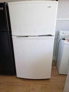 Kenmore refrigerator with icemaker