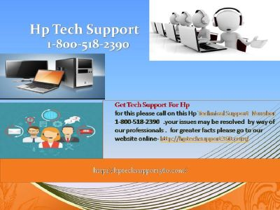 How To 1-800-518-2390 Hp Tech  Support Number And Influence People