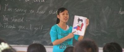 English Teaching Job Agency in China