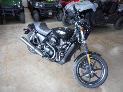 2015 Harley-Davidson Harley-Davidson Street 750 Cruiser Belvidere, IL
