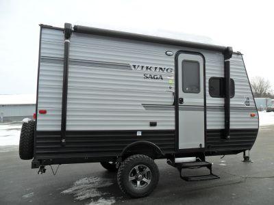 2018 Viking RVs 16SBH SAGA