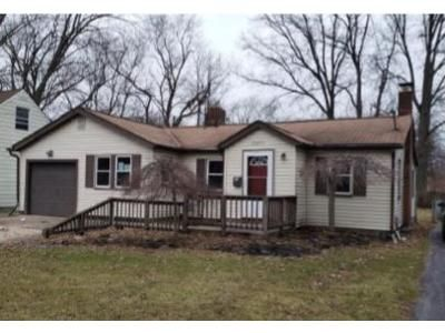 3 Bed 1 Bath Foreclosure Property in Eastlake, OH 44095 - Kenilworth Rd