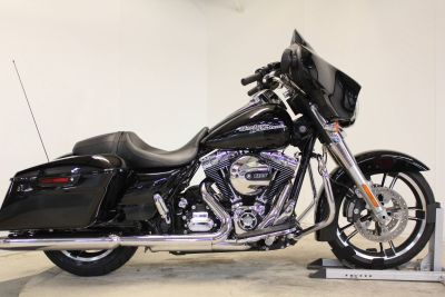 2016 Harley-Davidson Street Glide Touring Motorcycles Pittsfield, MA