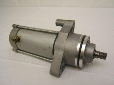 Find HONDA 1998 GL1500CT GL1500 CT VALKYRIE ELECTRIC STARTING STARTER MOTOR ASSY. motorcycle in Los Angeles, California, US, for US $249.99