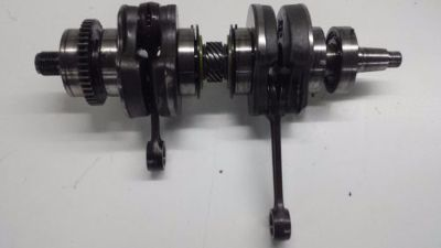 Purchase Seadoo GSX GTX SPX XP OEM CHALLENGER 787 800 CRANKSHAFT CRANK CORE motorcycle in Gilberts, Illinois, United States