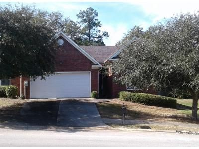 3 Bed 2.0 Bath Preforeclosure Property in Augusta, GA 30909 - Devereux Dr