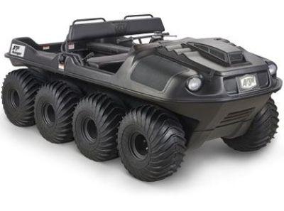 2018 Argo Avenger 8x8 ST Utility ATVs Ennis, TX