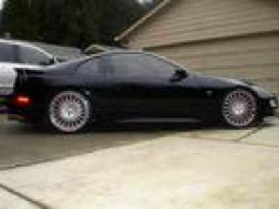 NISSAN 300ZX/Manual Gearbox