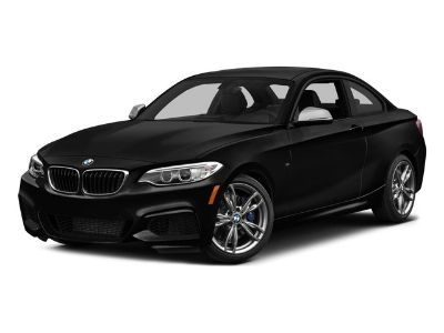 2014 BMW Integra M235i (Mineral Grey)