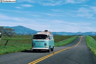VW Restorations and Customization Garage Career