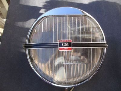 Sell Super Ray light, GM passing light, GM accessory, Guide passing light motorcycle in Flagstaff, Arizona, United States, for US $1,500.00