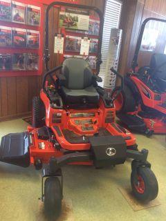 2017 Kubota ZD1011-54 Tractors Lawn & Garden Bolivar, TN