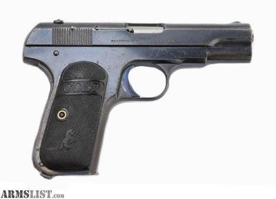 For Sale: Colt 1903 .32 ACP (C13523)