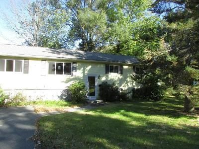 3 Bed 2 Bath Foreclosure Property in Holliston, MA 01746 - Marked Tree Rd