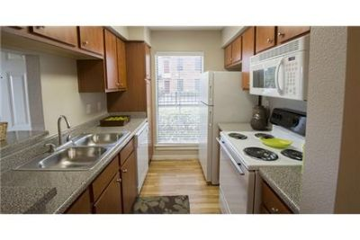 2 bedrooms - Welcome home to Captain's Landing Apartments. Pet OK!