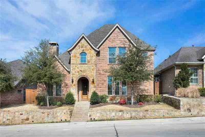 2645 Hundred Knights Drive LEWISVILLE Three BR, Gorgeous Master
