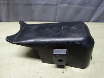 Sell 2011 Yamaha TTR50 TTR 50 OEM Fuse Box Cover Battery Cover Lid Cap B141 motorcycle in Stafford Springs, Connecticut, United States, for US $23.99