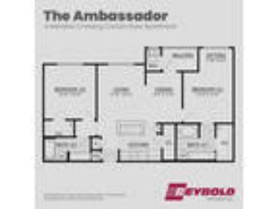 Meridian Crossing Condo-style Apartments - Ambassador
