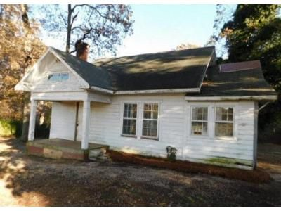 2 Bed 1 Bath Foreclosure Property in Mount Pleasant, NC 28124 - Finger Rd