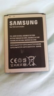 Samsung 3.8 V Li-on replacement Battery