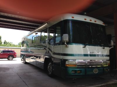 1994 Country Coach AFFINITY 40