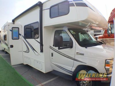2018 Forest River Rv Sunseeker LE 3250DSLE Ford