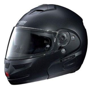 Sell Nolan N103 N-Com Solid Modular Helmet Black Graphite SM motorcycle in Holland, Michigan, US, for US $209.74