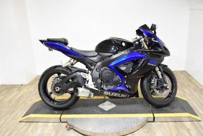 2007 Suzuki GSXR600 Street Bike Motorcycles Wauconda, IL