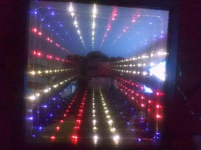 Handcrafted Infinity Mirrors