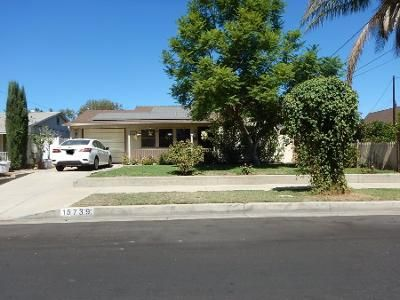 2 Bed 1 Bath Preforeclosure Property in North Hills, CA 91343 - Vintage St