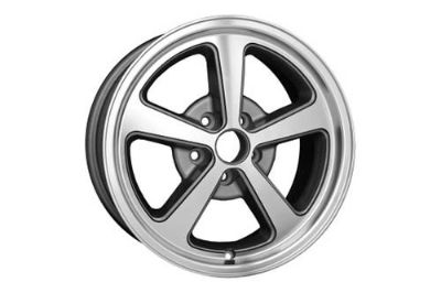 "Purchase CCI 03523U30 - 03-04 Ford Mustang 17"" Factory Original Style Wheel Rim 5x114.3 motorcycle in Tampa, Florida, US, for US $159.74"