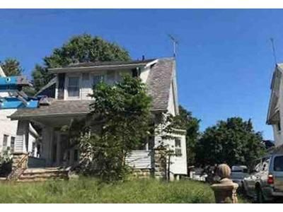 3 Bed 2 Bath Foreclosure Property in Baltimore, MD 21214 - Bayonne Ave
