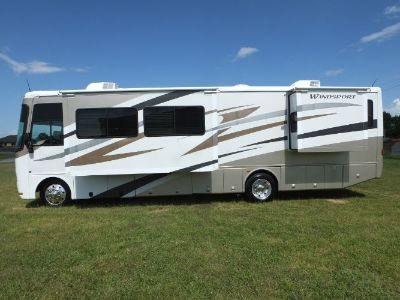 2007 Four Winds Wind Sport 36E