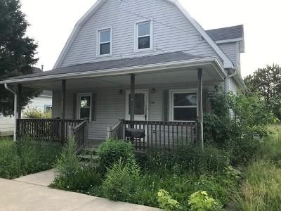 3 Bed 2 Bath Foreclosure Property in Bluffton, IN 46714 - Clark Ave