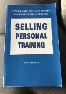 Selling Personal Training