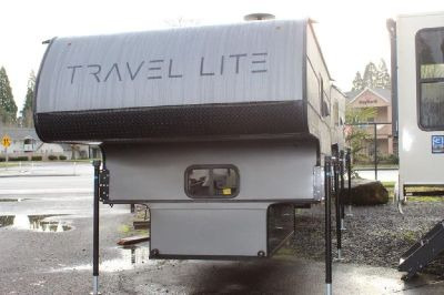 2019 Travel Lite Super Lite 770RSL