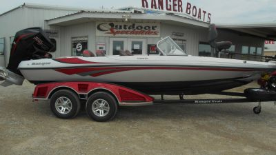 2019 Ranger 212 ls Ski and Fish Boats Eastland, TX