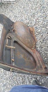 56-59 rear wheel well