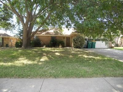3 Bed 2 Bath Preforeclosure Property in Lewisville, TX 75077 - Brazos Blvd