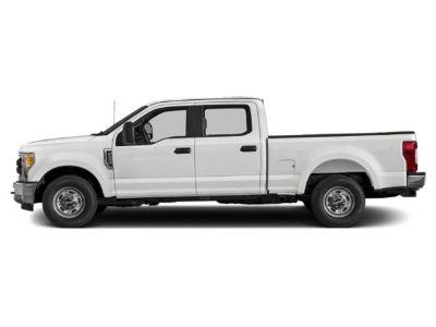 2019 Ford Super Duty F-250 XL 4WD Crew Cab 8' Box (Oxford White)